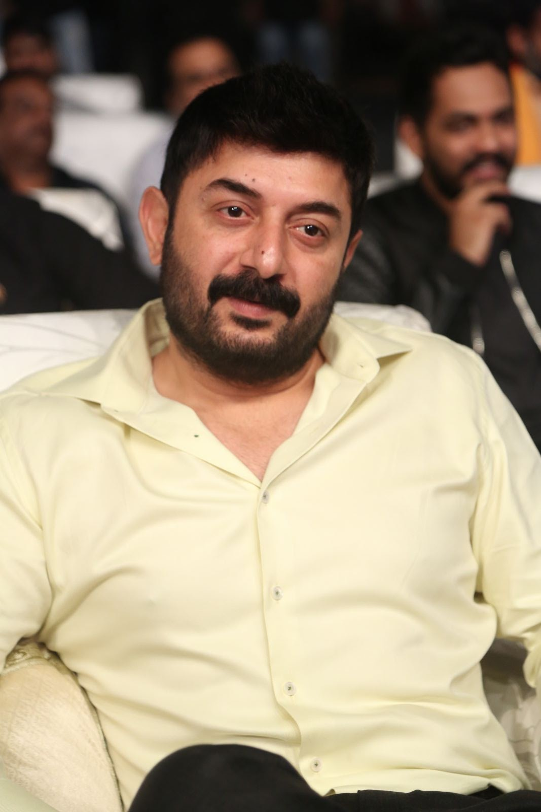 arvind swamy new stylish photos-HQ-Photo-7
