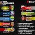 Daftar Tim & Jadwal Babak 8 Besar Piala Presiden 2017