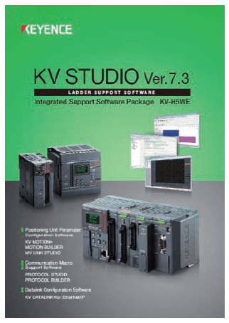 Keyence Kv Studio Software Automation Talk All About