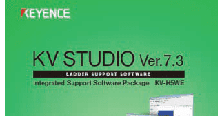Keyence KV Studio Software ~ Automation-Talk | All About Industrial