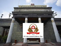 HM Sampoerna - Recruitment For Associate Information System Analyst January 2018