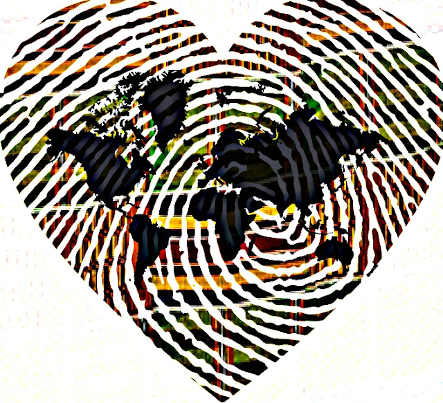 Ubuntu African philosophy love is the breath and life of the world