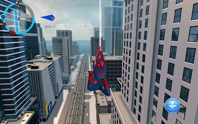لعبة The Amazing Spider-Man 2 مهكرة للاندرويد - رابط مباشر