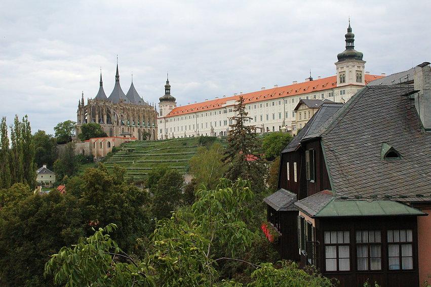 Ještěd Tower, Liberec