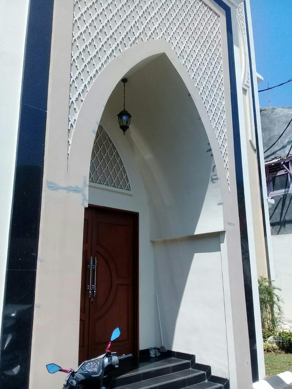 motif krawangan masjid 081288711562: krawangan masjid modern ...