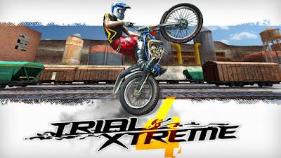 Download Trial Xtreme 4 v2.4.0  Apk + Mod (Open all steps) Offine