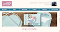 My Stampin' Up! shop home page