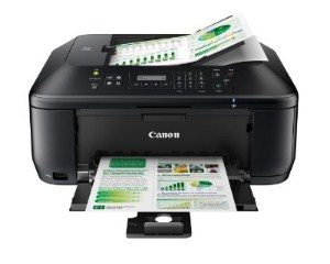 Canon PIXMA MX455 Driver Download, Wireless Setup and Review