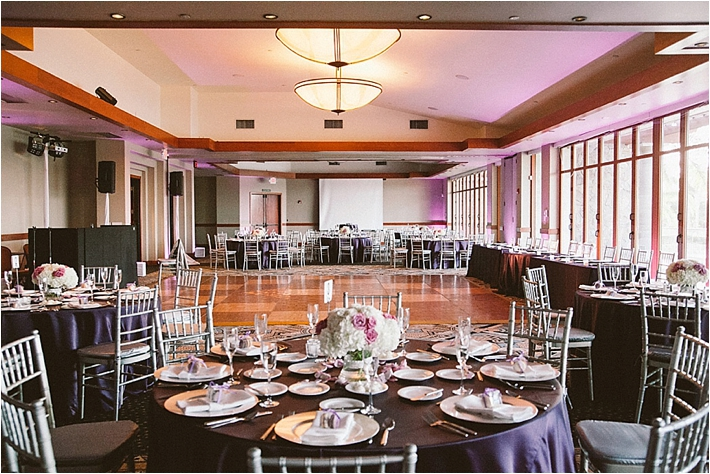 Purple Old Ranch Country Club Wedding From Manya Photography