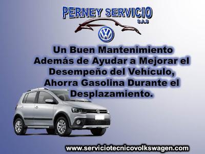 ServicioTecnico Volkswagen