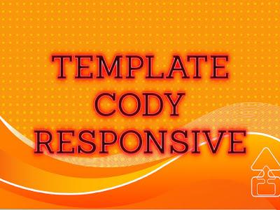 Template Cody Terbaru 2017 Seo Responsive Download Gratis