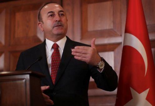 Turquía acusa a occidente de encubrir caso Khashoggi por dinero
