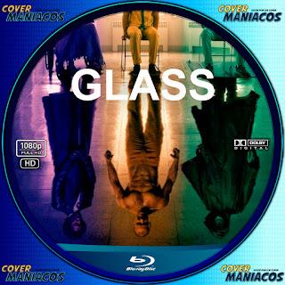 GALLETA GLASS BLURAY