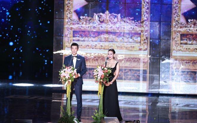 'Bông hồng lai' trong phim hành động của Ngô Kinh đẹp say lòng - Ảnh 7