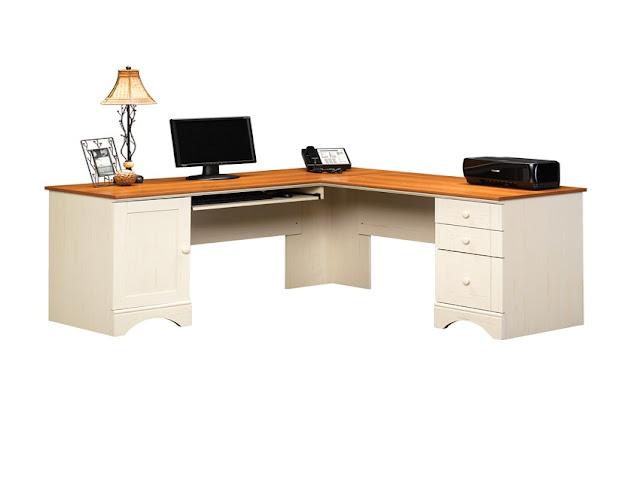best buy cheap corner office desks Nottingham UK for sale