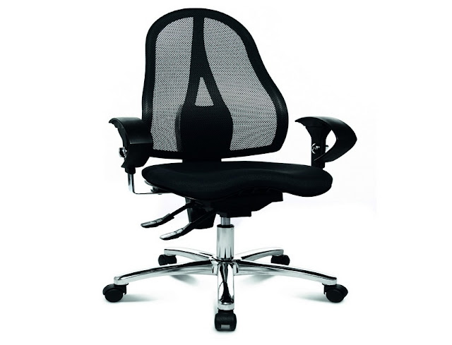 best buy ergonomic office chair setup