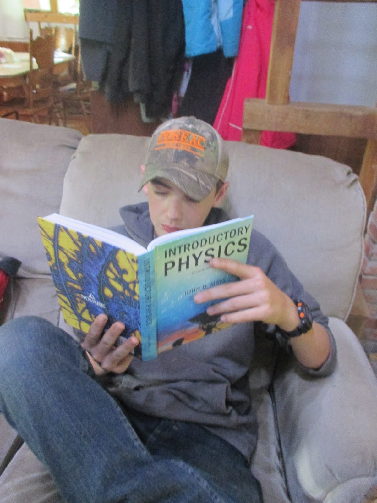 A Glimpse Of Normal A Review Of Introductory Physics From
