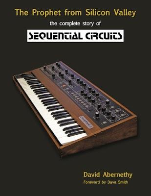 La historia de la empresa de instrumentos electrónicos Sequential Circuits contada por el autor neozelandés David Abernethy en la obra The Prophet From Silicon Valley (2015)