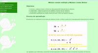 http://www.i-matematicas.com/recursos0809/1ciclo/divisibilidad/interactivo/MCDmcm.htm