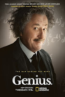 Serie Genius Albert Einstein 2X09