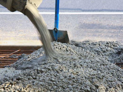 daya tahan beton terhadap daya tekan