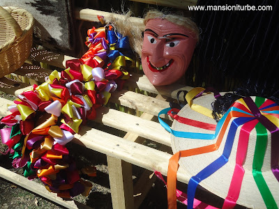 Handicrafts from Lake Patzcuaro Zone