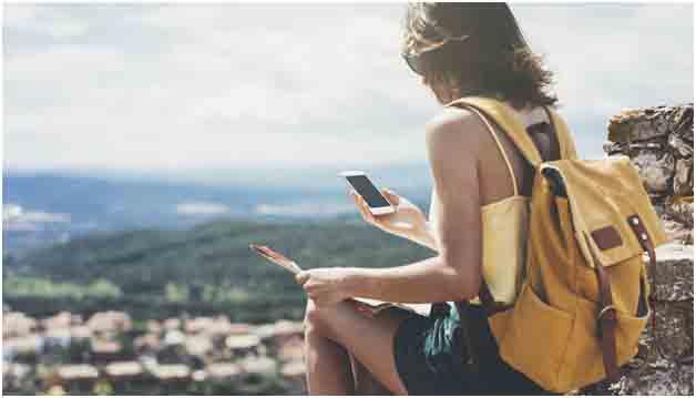 5 Sifat Asli yang Muncul Saat Diajak Backpacker-an