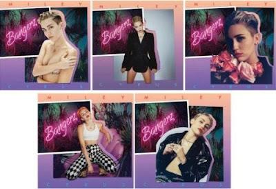 Crítica Bangerz Miley Cyrus