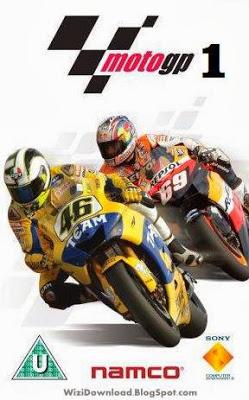MotoGP 1 - Full Version Game Download - PcGameFreeTop