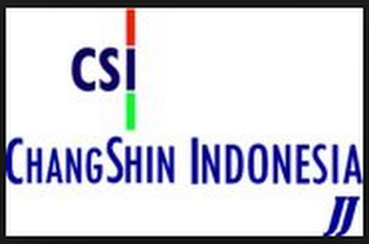 Info Loker Karawang - PT CHANG SHIN INDONESIA C.S.I