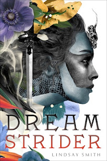 Dreamstrider Lindsay Smith