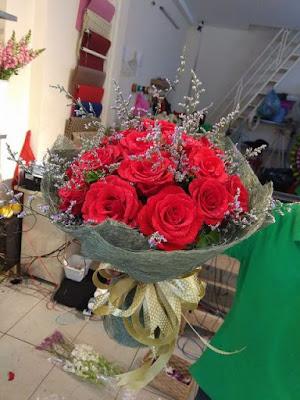 Hoa sinh nhật đẹp nhất dành tặng vợ