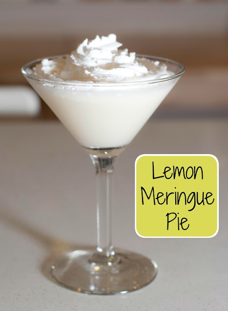 lemon meringue pie photo, lemon meringue pie picture, lemon meringue pie image, cake vodka, vodka, lemon juice, simple syrup, cream