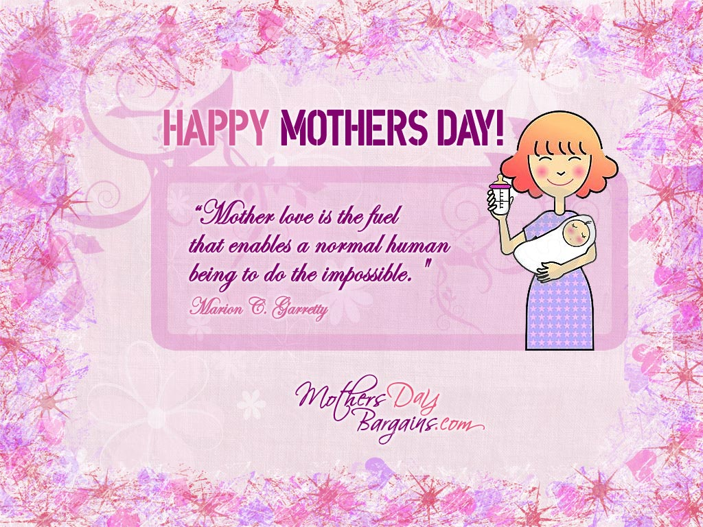 25 Best Happy Mothers Day Pictures And Quotes
