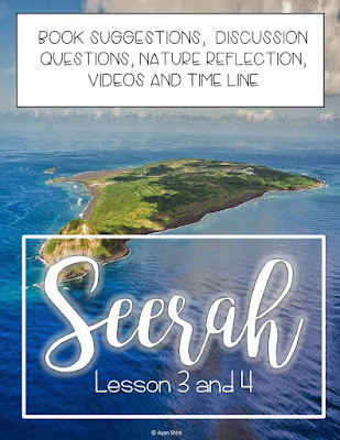 https://www.teacherspayteachers.com/Product/Seerah-of-the-Prophet-SAW-Lesson-3-4-3374036