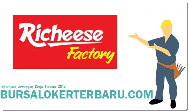 PT Richeese Kuliner Indonesia