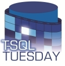 T-SQL Tuesday #72 invite