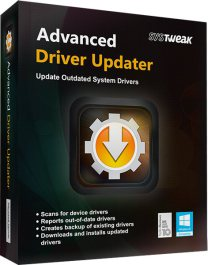 advanced driver updater free download