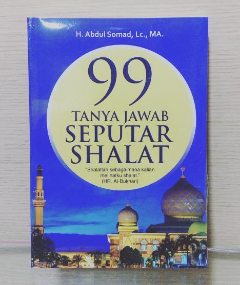 Buku Abdul Somad 99 Pdf