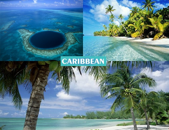 Caribbean Vacation Destination