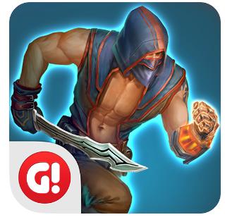 Running Shadow – RPG Runner Apk Mod