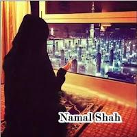 namal shah nayyab