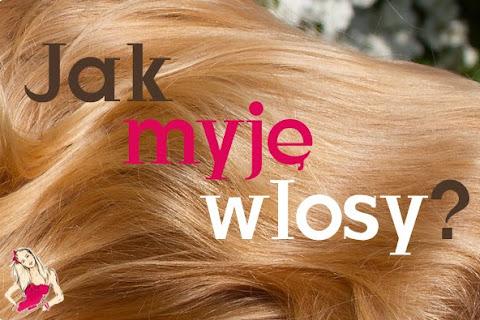 Jak myję włosy z naturalnym odrostem i rozjaśnianymi końcówkami - czytaj dalej »