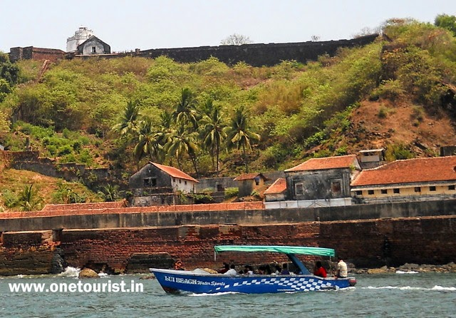 Goa , water sport , shark watching ,places to visit ,