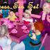 [KM] Princess Tea Set