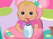 IGRICE ZA DECU Au Pair Baby