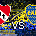 Independiente vs Boca | Ver En Vivo | Superliga: Historial y Formaciones