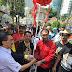 500 Sukarelawan Kadim Jadi Duta Kecil Promosi Terengganu