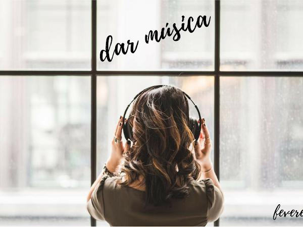 Dar música #2