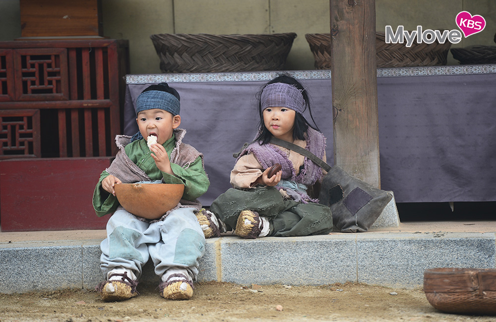 Daehan Minguk Jang Yeong Sil
